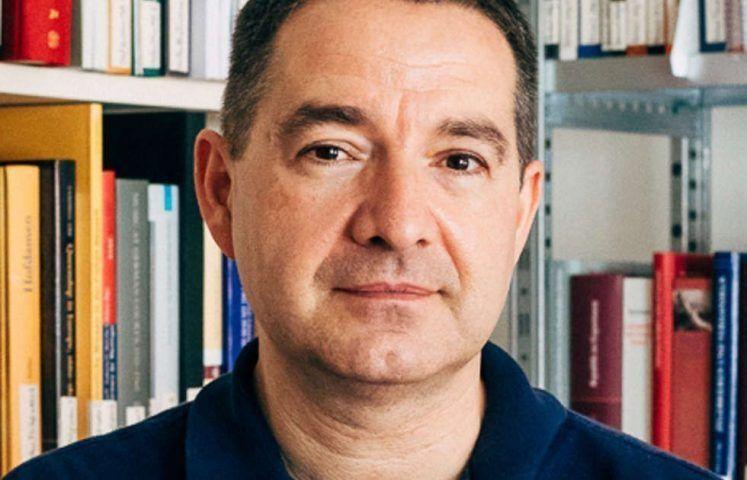Werner Telesko © ÖAW, Klaus Pichler