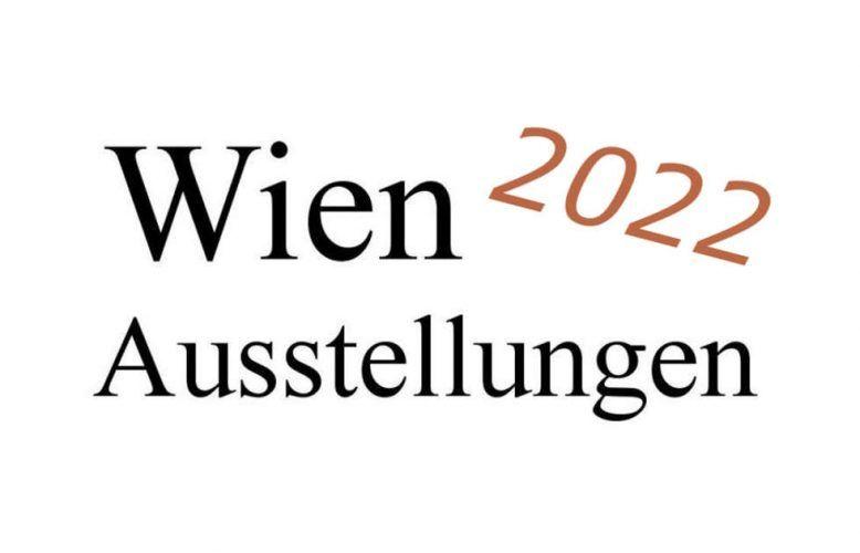 Wien, Ausstellungen2022