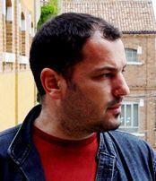Adrian Paci, Foto © Viviana Milani.