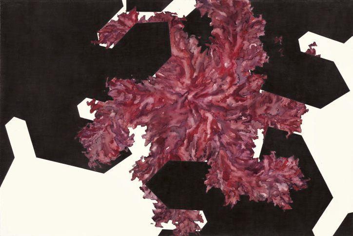 Adriana Czernin, With Itself (Investigation of the Inside), 2011, aus: Martin Janda (Hg.), Adriana Czernin, Berlin 2013, S. 11.
