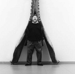 Ai Weiwei © Belvedere, Wien.