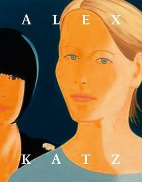Alex Katz, An American Way of Seeing (Kerber Verlag)