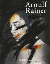 Arnulf Rainer, Ausstellungskatalog (Cover)