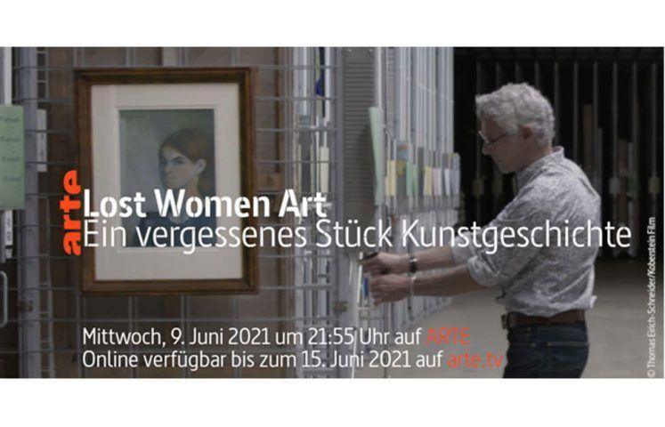 ARTE, Lost Women Art