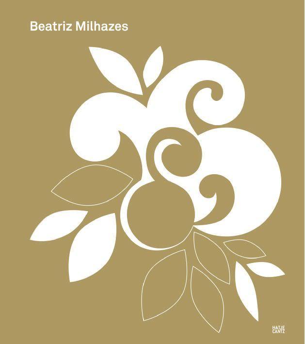 Beatriz Milhazes (Hatje Cantz Verlag)