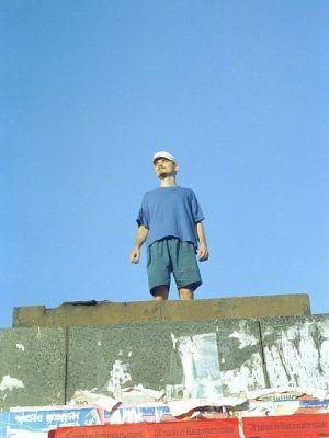 Kamen Stoyanov © bei dem Fotografen.