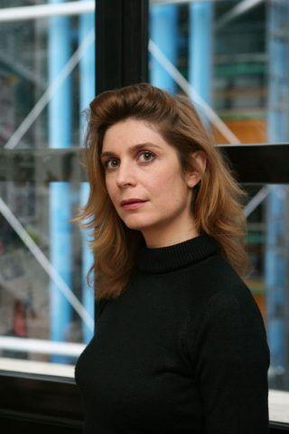 Christine Macel © Biennale von Venedig.