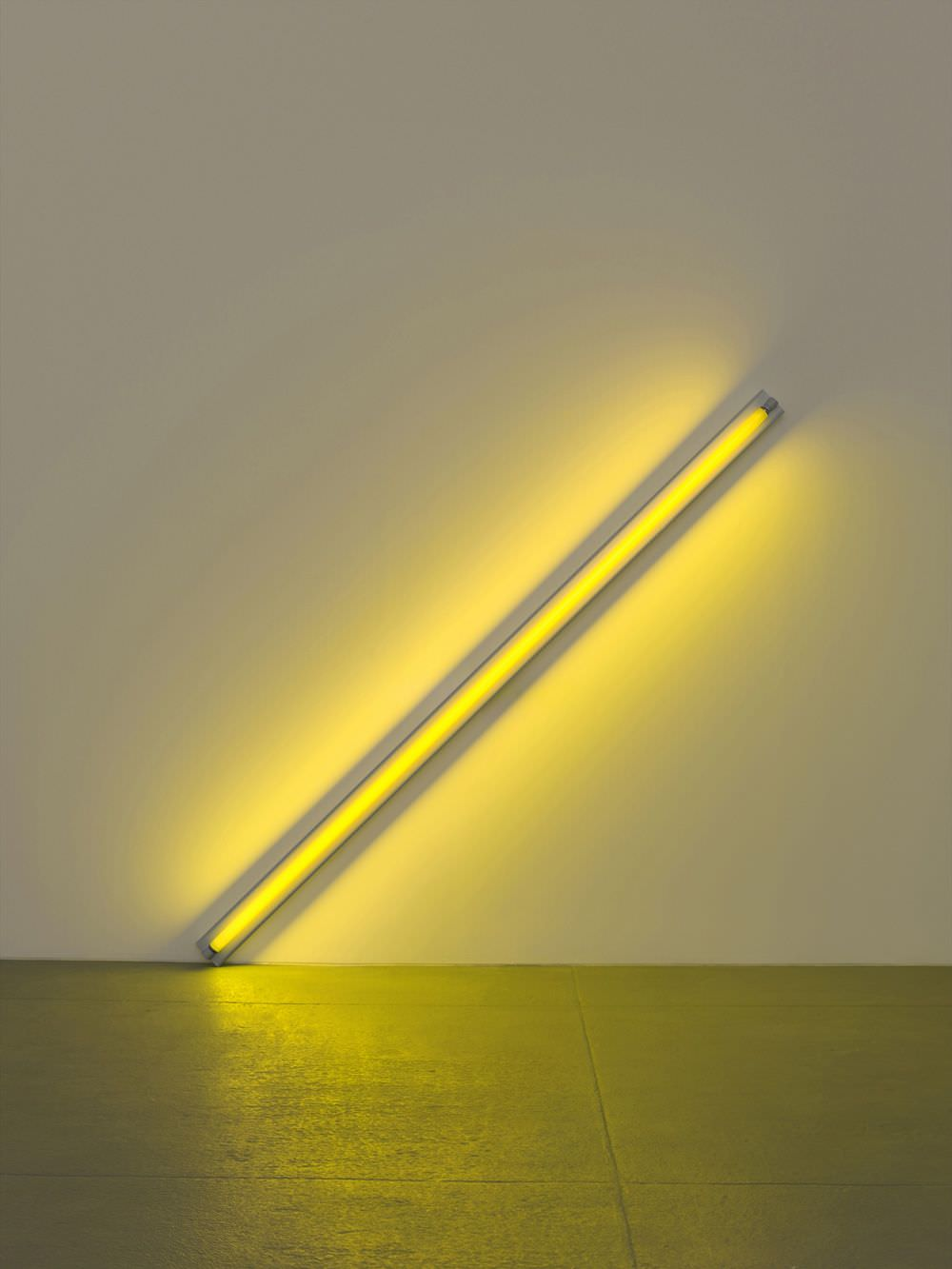 "The 25 Best Anastasia Beverly Hills Lipstick Ideas On: Dan Flavin: Lichtkunst Aus Neonröhren, ""monument For"