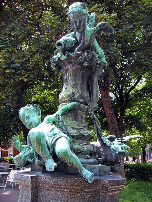 Imagini pentru Tilgner Brunnen