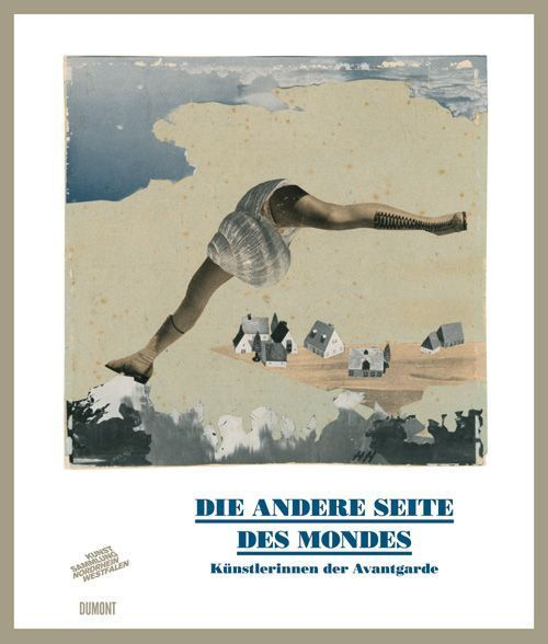 Die andere Seite des Mondes, Cover (DuMont)
