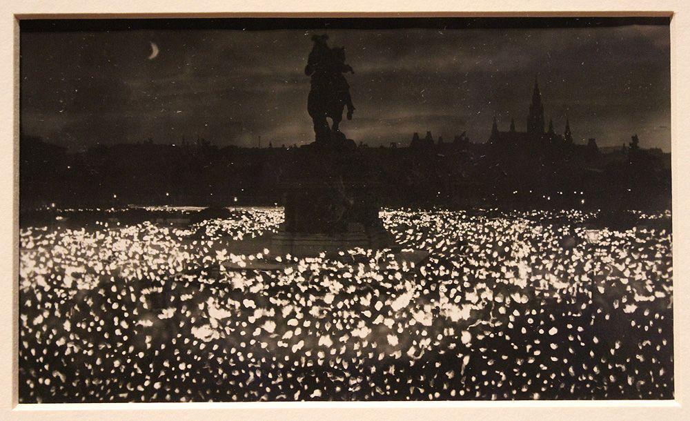 Anonym, Bundesturnfest, 1926, Foto: Alexandra Matzner © Belvedere, Sammlung Simak