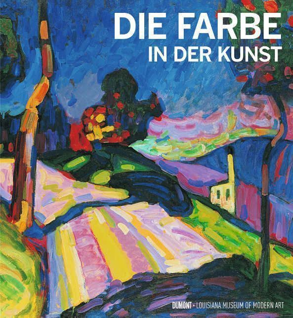 Farbe in der Kunst (DuMont Buchverlag)