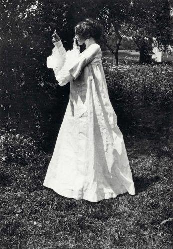 Gustav Klimt Kommode Schmal 2021