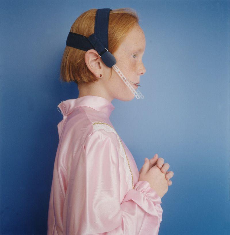 Hellen van Meene, Untitled, 1995 © Hellen van Meene.