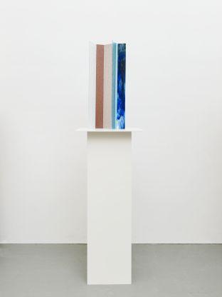 Isa Genzken, New Buildings for Berlin (Alpha), 2014, Courtesy Galerie Buchholz, Berlin/Köln.