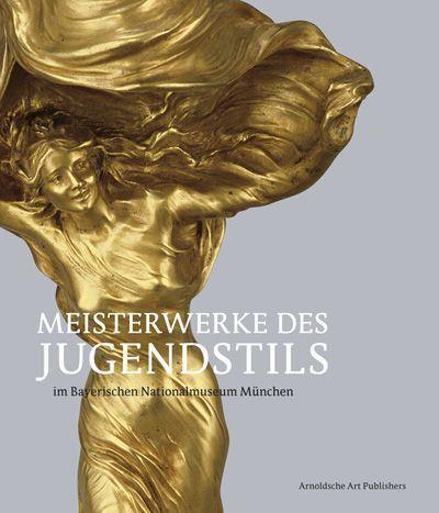 Michael Koch: Jugendtstil im Bayerischen Nationalmuseum München. Auswahlkatalog, 2010 (Arnoldsche Art Publishers, Stuttgart)