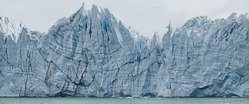 Frank Thiel, Perito Moreno #16, 2012:2013