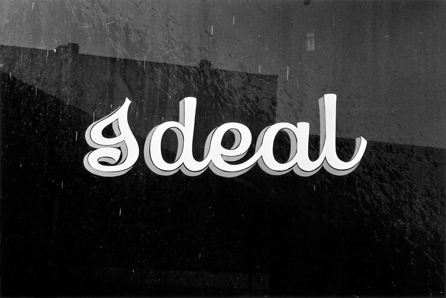 Lewis Baltz, Ideal, 1976 © Lewis Baltz. Courtesy Galerie Thomas Zander, Cologne.