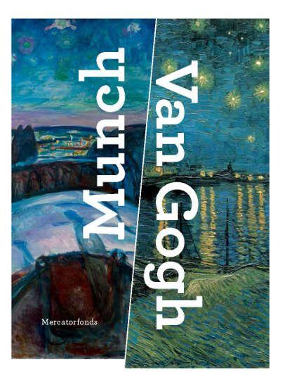 Munch : Van Gogh (Mercator Fonds)