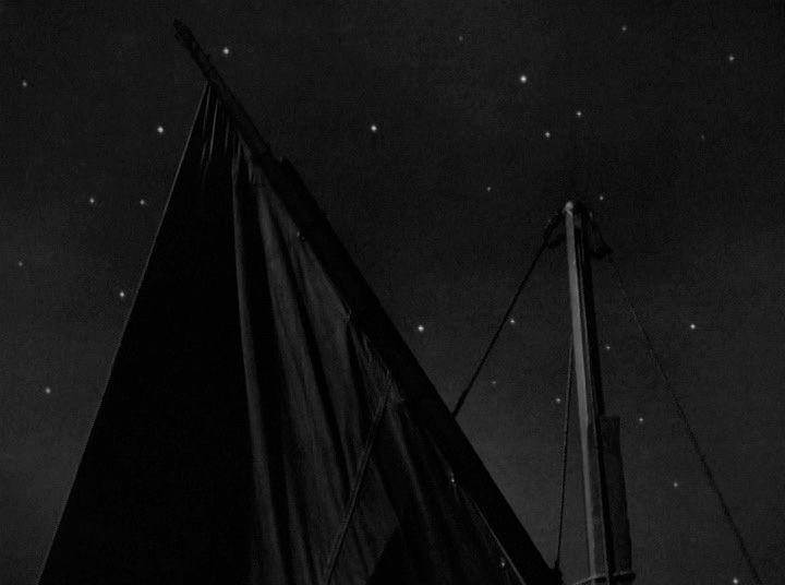 Nadim Vardag, Excerpt (Lifeboat), 2009, dvd 3 Sec./Loop © courtesy nadim vardag und georg kargl fine arts
