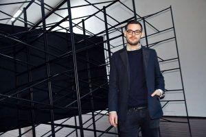 Nadim Vardag gewinnt den BC21 BostonConsulting & BelvedereContemporary Art Award 2009 © Belvedere/APA-OTS/Schedl