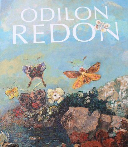 Odilon Redon, Cover