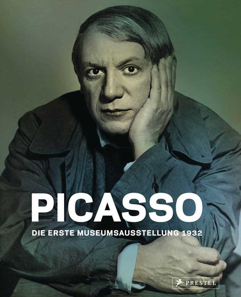 Zürcher Kunstgesellschaft Kunsthaus Zürich (Hg.): Picasso. Die erste Museumsausstellung 1932, 2012, Prestel Verlag