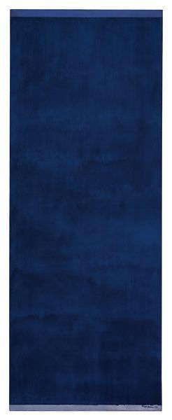 Barnett Newman, Day Before One, 1951, Öl auf Leinwand, 334.7 x 127.3 cm, Kunstmuseum Basel, Schenkung der Schweizerischen National-Versicherungs-Gesellschaft anlässlich ihres 75. Jubiläums, 1959 ©2013 ProLitteris, Zürich.