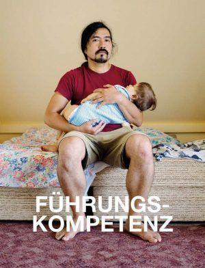 """Hansel Sato, Aus der Serie """"Männer"""", 2011 (Leihgabe des Künstlers)."""