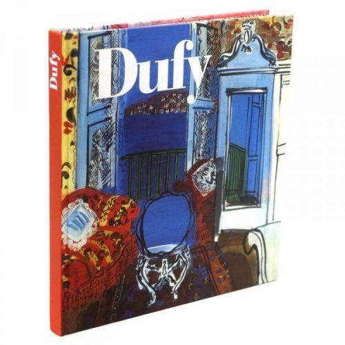 Raoul Dufy, Cover des Katalogs des Museo Thyssen-Bornemisza, Madrid 2015.