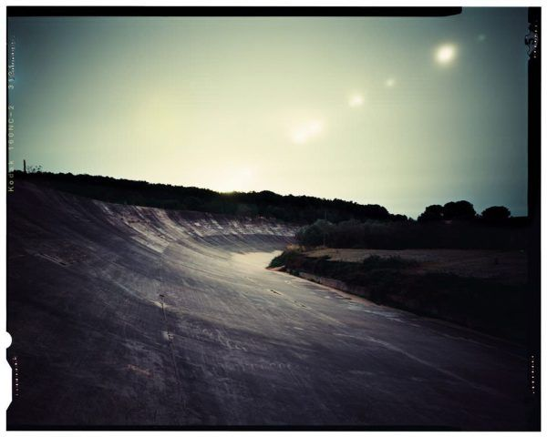 Nicole Six & Paul Petritsch, Atlas, 24 hours exposure, nr.38, 2010, Foto: Six/Petritsch.