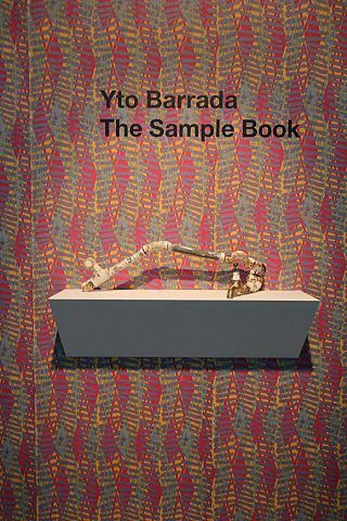 Yto Barrada: The Sample Book (1), Ausstellungsansicht Wiener Secession, Fotos: Alexandra Matzner.
