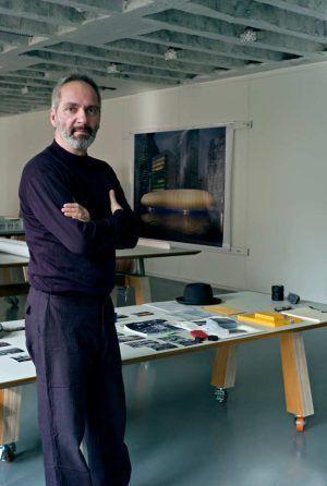 Thomas Struth, 2010, Foto © Thomas Struth