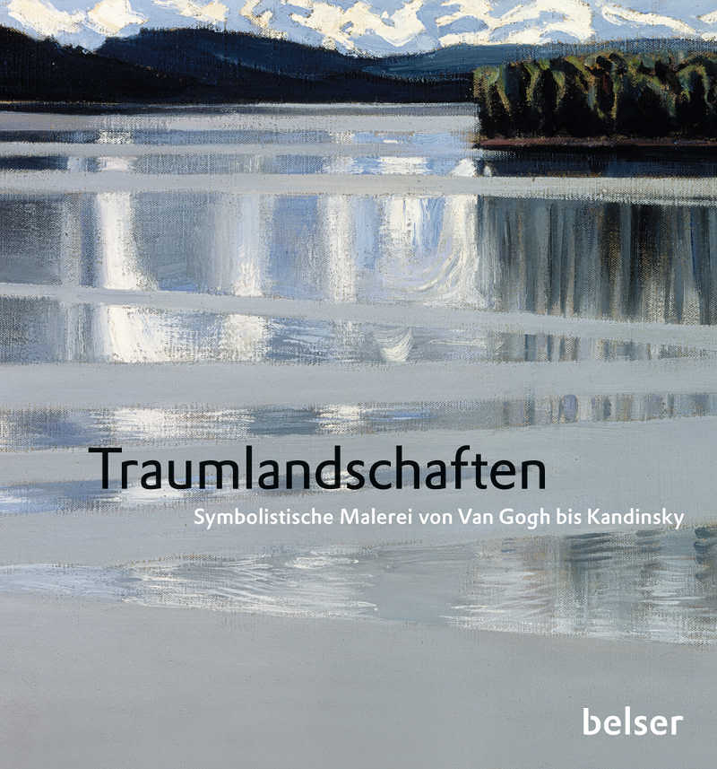 Richard Thomson, Rodolphe Rapetti, Frances Fowle: Traumlandschaften. Symbolistische Malerei von Van Gogh bis Kandinsky, Stuttgart 2012 (Belser Verlag)