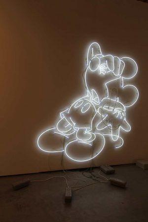 FAMED (Mickey 1) © Courtesy ASPN, Foto: Alexandra Matzner.