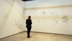 Constantin Luser, viennacontemporary 2016 © Courtesy Galerie Crone Berli/Wien, Foto: Alexandra Matzner.