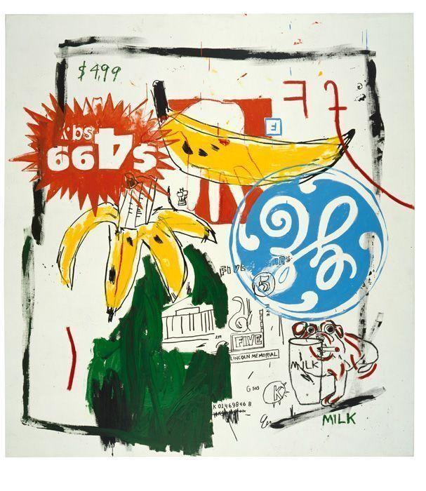 Basquiat Warhol Zusammenarbeit Und Gemeinsame Bilder 1984 85