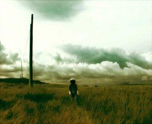 Aldo Giannotti, A Rewinding Journey, 2007, Videostill, 10:40 min, © Aldo Giannotti