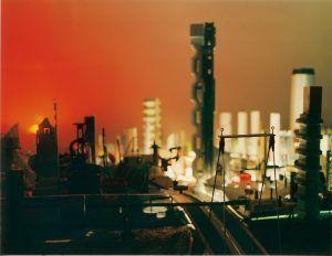 Paul Horn & Lotte Lyon, Serie: Neufundland, á 90 x 115 cm, Lambdaprints/PVC