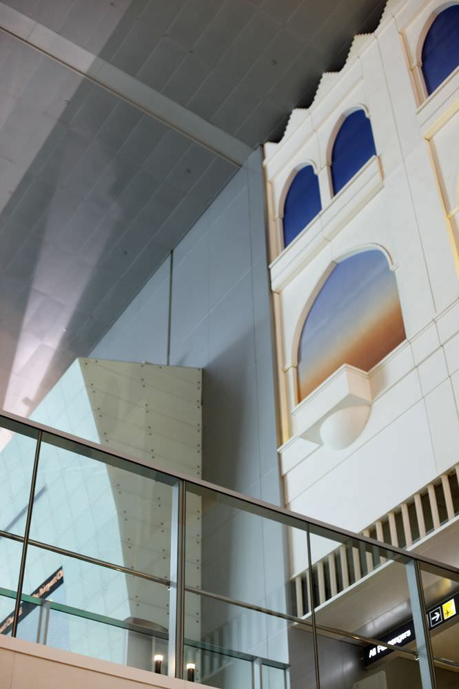 Wolfgang Tillmans, Cladding, 2009, Courtesy Galerie Buchholz, Köln/Berlin