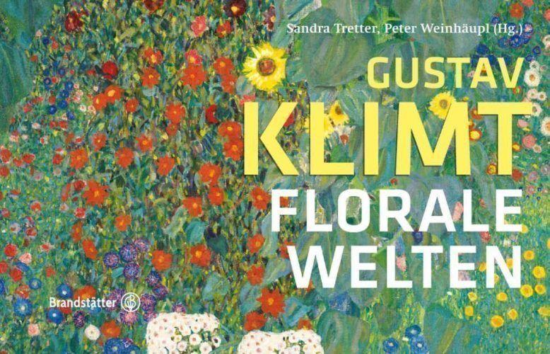 Gustav Klimt, Florale Welten