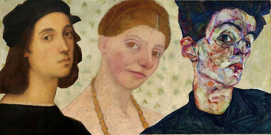 Raffael, Modersohn-Becker, Schiele - 19 jung verstorbene Künstlerinnen und Künstler, die man kennen sollte