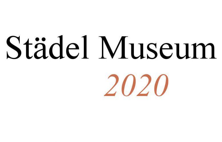 Städel Museum 2020