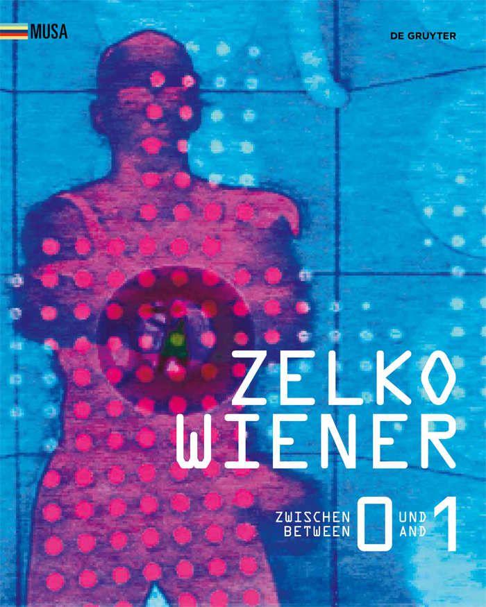 Zelko Wiener, Katalog (De Gruyter)